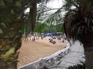 Gulang .yu beach