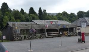 Birnam and Birnam Station