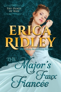 majorsfauxfiancee - Soldiers, romance and heroines: Regency stories