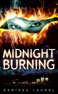 Midnight Burning - Hi Res