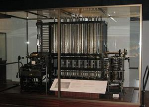 320px-Babbage_Difference_Engine