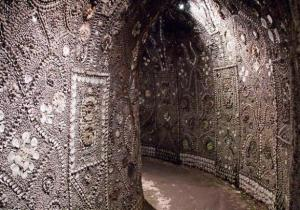 shell-grotto