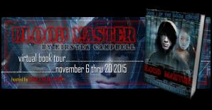 BLOOD MASTER BANNER