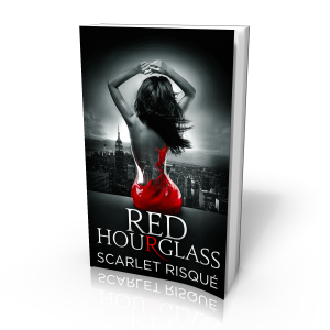 Red-Hourglass-3D