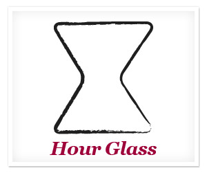 HourGlass_Shapes